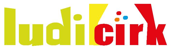 Logo LudiCirk